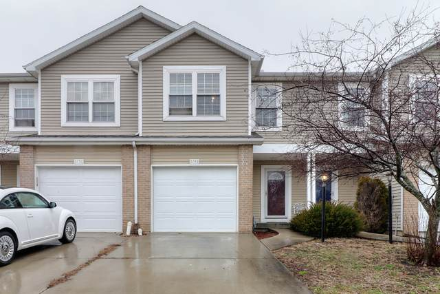 3748 Summer Sage Court, Champaign, IL 61822 (MLS #10719019) :: Ryan Dallas Real Estate