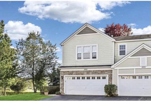 1953 Cobblestone Drive, Carpentersville, IL 60110 (MLS #10719070) :: Knott's Real Estate Team