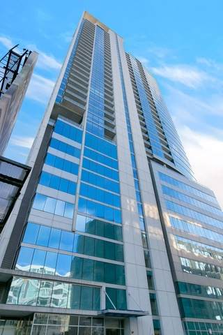 303 W Ohio Street #2103, Chicago, IL 60654 (MLS #10719200) :: Property Consultants Realty