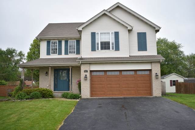 427 Charleston Drive, New Lenox, IL 60451 (MLS #10719287) :: Property Consultants Realty