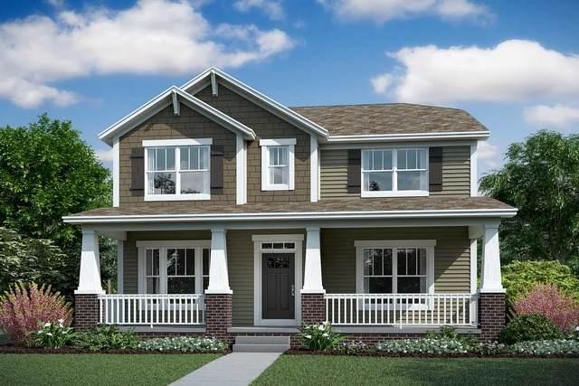 407 9TH Lot #11 Avenue, La Grange, IL 60525 (MLS #10719333) :: The Wexler Group at Keller Williams Preferred Realty