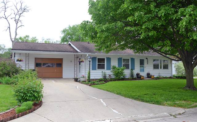 1311 Chippewa Drive, Ottawa, IL 61350 (MLS #10719351) :: Lewke Partners