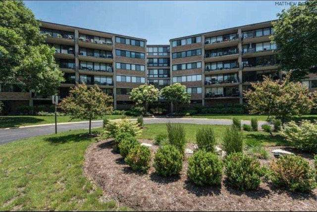 101 Bar Harbour Road 4F, Schaumburg, IL 60193 (MLS #10719441) :: Helen Oliveri Real Estate