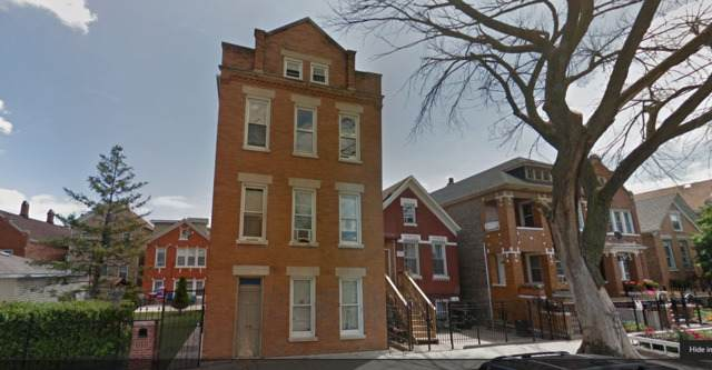 2431 S Whipple Street, Chicago, IL 60623 (MLS #10719484) :: Property Consultants Realty