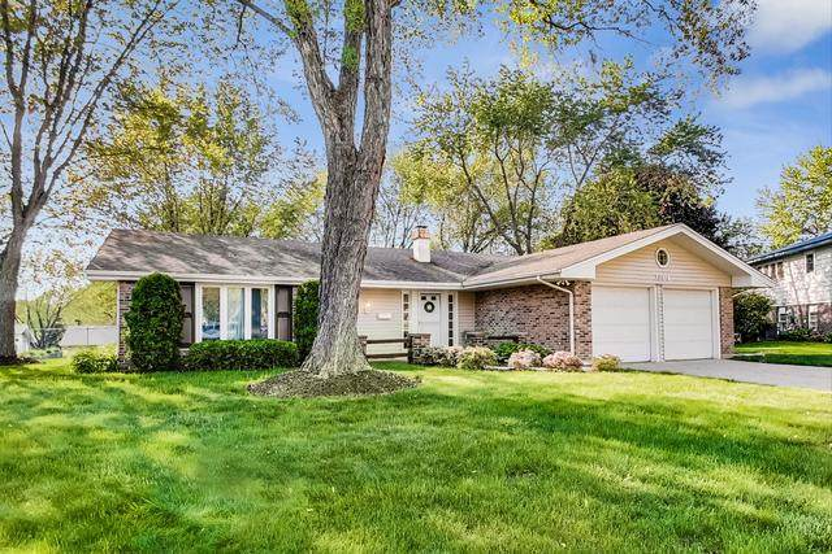 1364 Blair Lane, Hoffman Estates, IL 60169 (MLS #10719503) :: Century 21 Affiliated