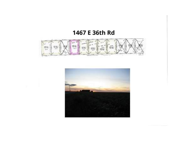 1467 N 36th Road, Ottawa, IL 61350 (MLS #10719644) :: The Mattz Mega Group