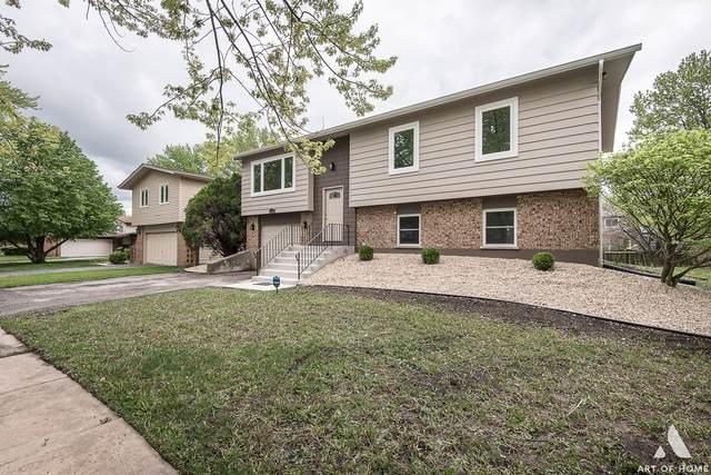 5159 Roberta Lane, Richton Park, IL 60471 (MLS #10719690) :: Littlefield Group