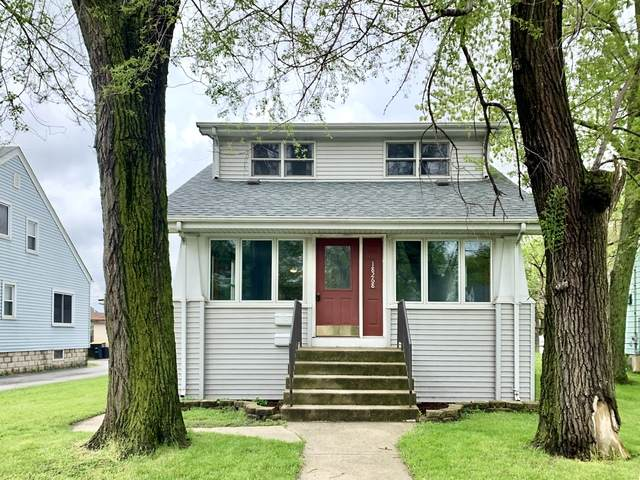 18268 Burnham Avenue, Lansing, IL 60438 (MLS #10719704) :: The Mattz Mega Group