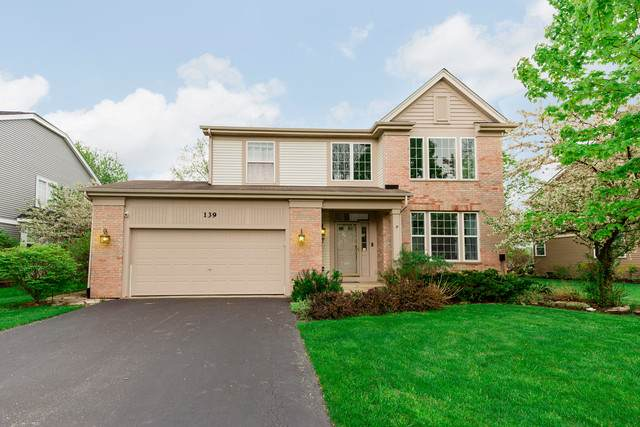 139 Montclair Drive, Cary, IL 60013 (MLS #10719708) :: Littlefield Group