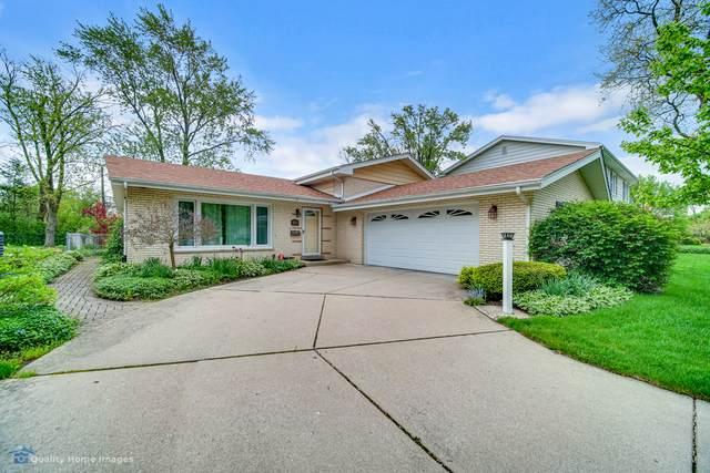 18525 Hood Avenue, Homewood, IL 60430 (MLS #10719737) :: Littlefield Group