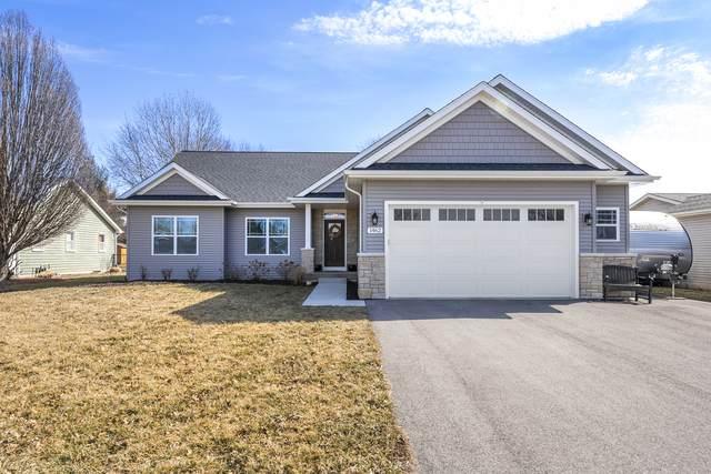 1462 Nova Road, Sandwich, IL 60548 (MLS #10719738) :: Angela Walker Homes Real Estate Group