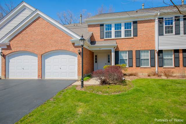 784 Margate Lane C, Prospect Heights, IL 60070 (MLS #10719771) :: Touchstone Group