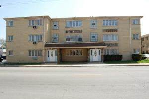 6555 W Belmont Avenue 2W, Chicago, IL 60634 (MLS #10719784) :: Littlefield Group