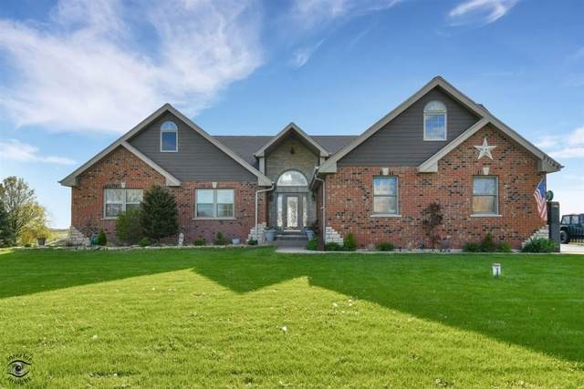 Monee, IL 60449 :: Property Consultants Realty