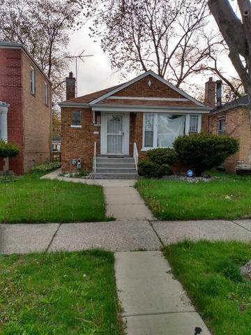 14522 S Lowe Avenue, Riverdale, IL 60827 (MLS #10719813) :: Property Consultants Realty