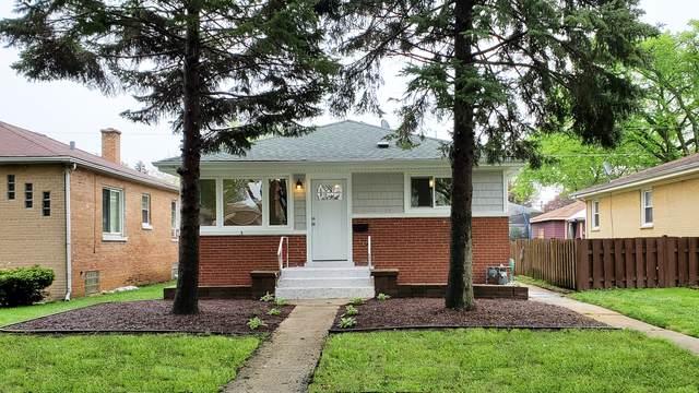 245 48th Avenue, Bellwood, IL 60104 (MLS #10719869) :: Littlefield Group