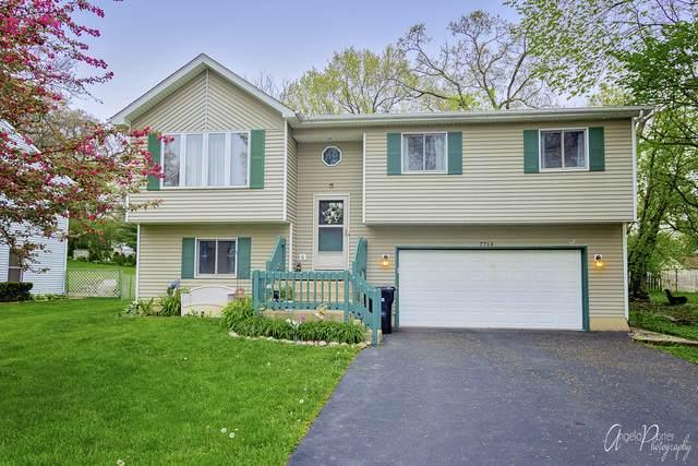 7714 Gene Drive, Wonder Lake, IL 60097 (MLS #10719871) :: Ryan Dallas Real Estate