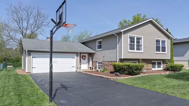 3030 N Kennicott Avenue, Arlington Heights, IL 60004 (MLS #10719906) :: Suburban Life Realty