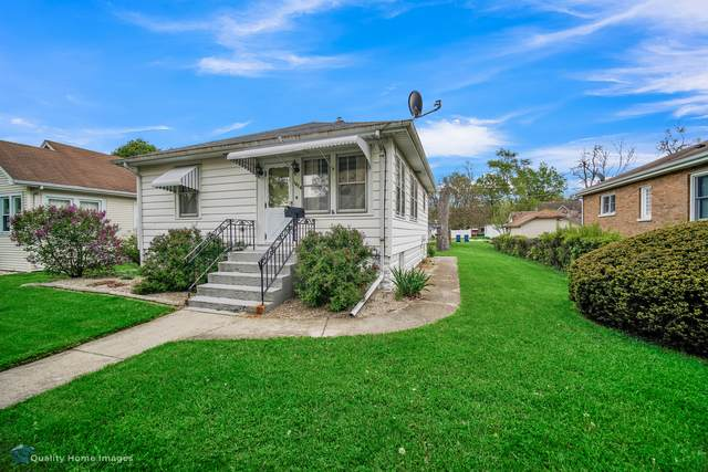 1074 S 6th Avenue, Kankakee, IL 60901 (MLS #10719974) :: Littlefield Group