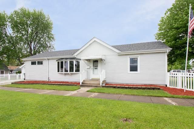 10954 Oak Avenue, Chicago Ridge, IL 60415 (MLS #10719979) :: Littlefield Group