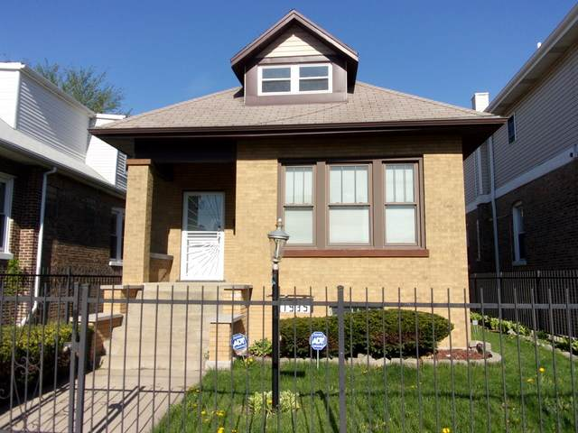 7935 S Dorchester Avenue, Chicago, IL 60619 (MLS #10719985) :: Littlefield Group