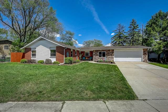 19535 Crabapple Lane, Mokena, IL 60448 (MLS #10720050) :: The Wexler Group at Keller Williams Preferred Realty
