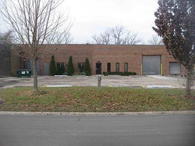 2048-68 Foster Avenue, Wheeling, IL 60090 (MLS #10720054) :: Littlefield Group