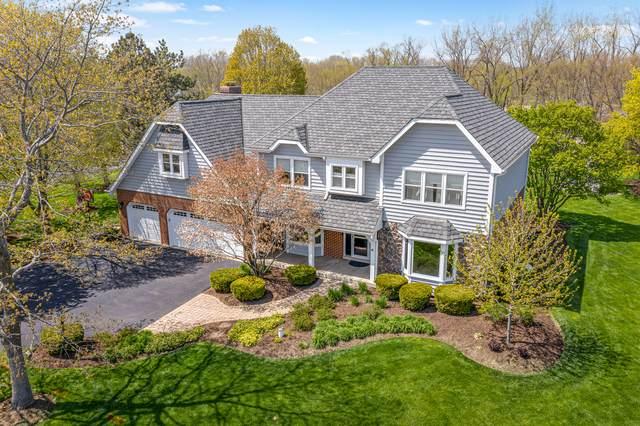 21 North Trl, Hawthorn Woods, IL 60047 (MLS #10720226) :: John Lyons Real Estate