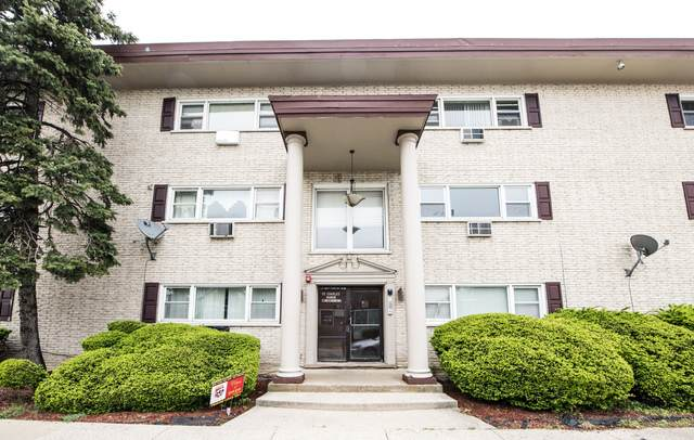 5011 St Charles Road #302, Bellwood, IL 60104 (MLS #10720264) :: Littlefield Group