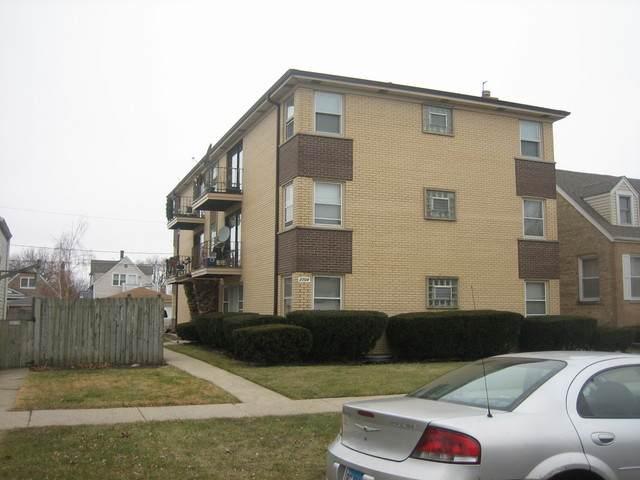2708 N 72ND Court 3E, Elmwood Park, IL 60707 (MLS #10720295) :: Littlefield Group