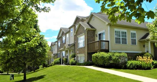 637 E Willow Street, Elburn, IL 60119 (MLS #10720328) :: Suburban Life Realty