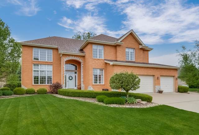 10770 Grandview Drive, Palos Park, IL 60464 (MLS #10720417) :: Property Consultants Realty