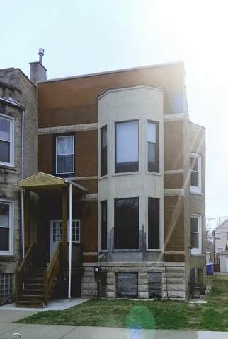 4809 S Langley Avenue, Chicago, IL 60615 (MLS #10720428) :: The Wexler Group at Keller Williams Preferred Realty