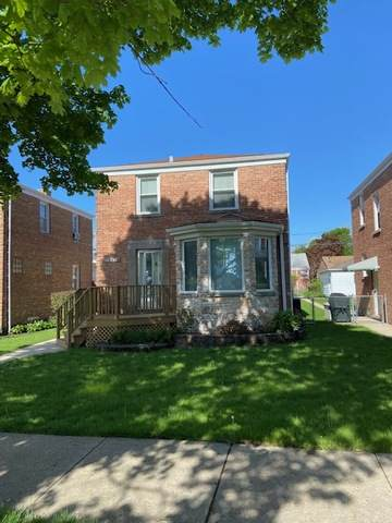 7240 N Oconto Avenue, Chicago, IL 60631 (MLS #10720455) :: Suburban Life Realty