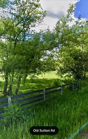 328 Old Sutton Road, Barrington Hills, IL 60010 (MLS #10720523) :: Littlefield Group