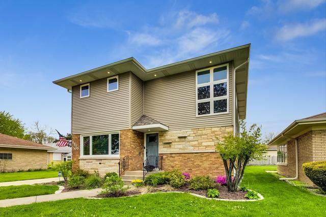 1210 Meadowcrest Road, La Grange Park, IL 60526 (MLS #10720574) :: Helen Oliveri Real Estate