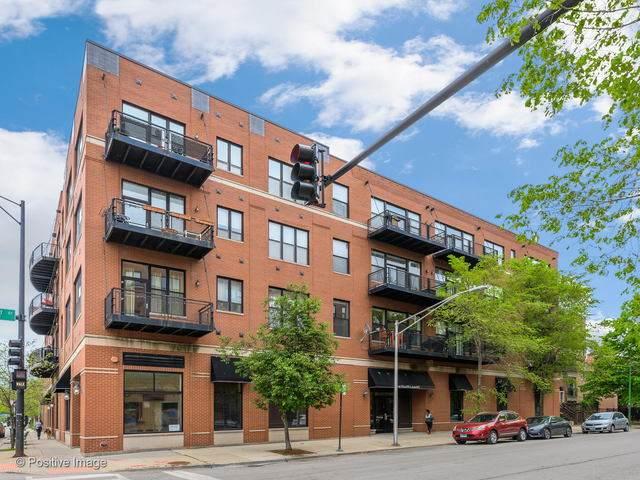 1 S Leavitt Street #212, Chicago, IL 60612 (MLS #10720579) :: John Lyons Real Estate