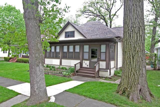 116 7th Street, Streator, IL 61364 (MLS #10720580) :: The Wexler Group at Keller Williams Preferred Realty