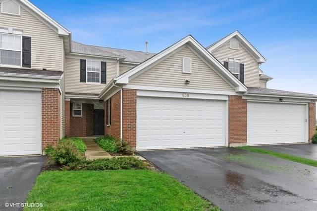 638 Legend Lane, Mchenry, IL 60050 (MLS #10720581) :: Ryan Dallas Real Estate