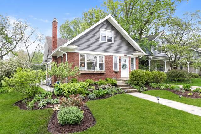 855 Hillside Avenue, Glen Ellyn, IL 60137 (MLS #10720587) :: Littlefield Group