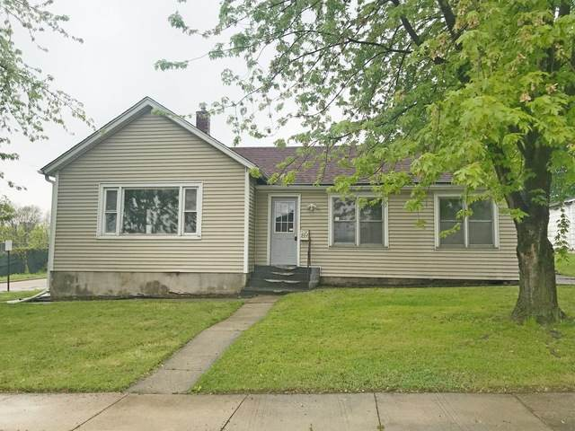 503 Illinois Street, Peru, IL 61354 (MLS #10720591) :: Littlefield Group
