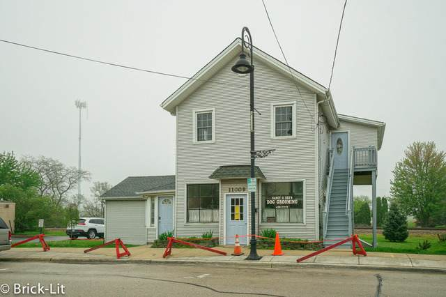 11009 Front Street, Mokena, IL 60448 (MLS #10720593) :: Property Consultants Realty