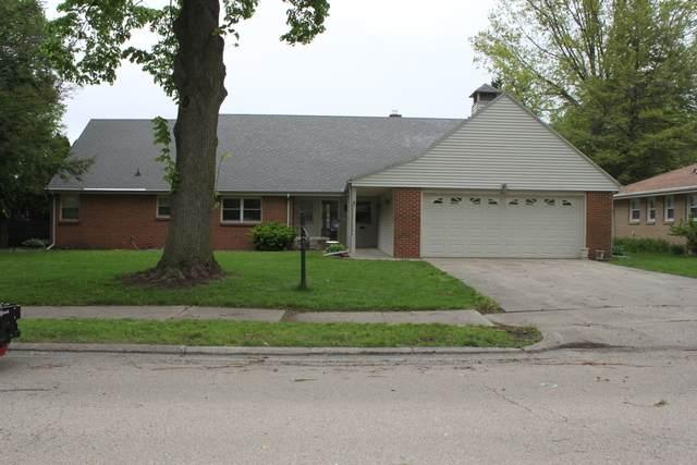 608 W 14th Street, Sterling, IL 61081 (MLS #10720704) :: Littlefield Group