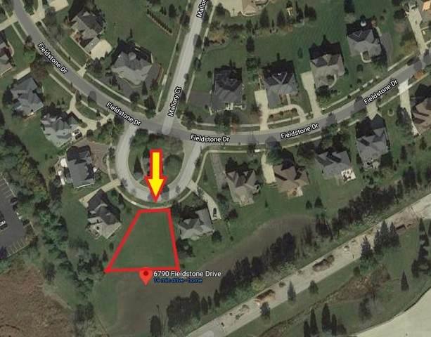 6790 Fieldstone Drive, Burr Ridge, IL 60527 (MLS #10720741) :: The Wexler Group at Keller Williams Preferred Realty