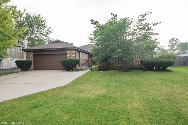 1750 Overland Trail, Deerfield, IL 60015 (MLS #10720764) :: The Spaniak Team
