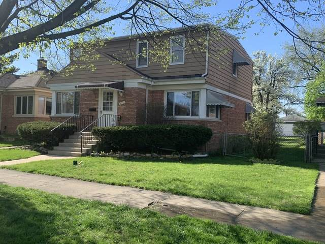 9031 Southview Avenue, Brookfield, IL 60513 (MLS #10720794) :: Angela Walker Homes Real Estate Group