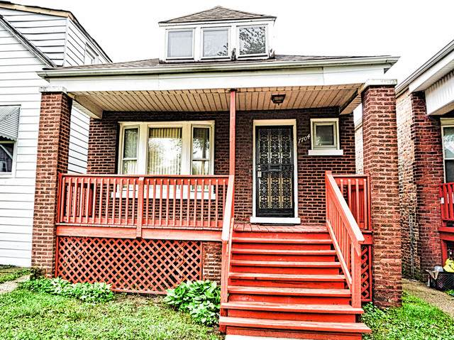 7704 S Champlain Avenue, Chicago, IL 60619 (MLS #10720799) :: Angela Walker Homes Real Estate Group