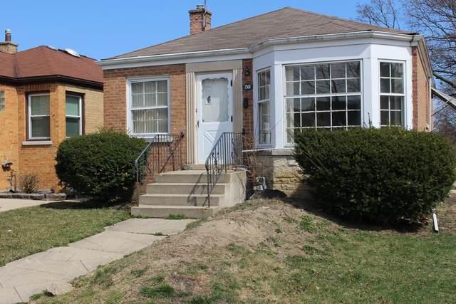 7501 N Overhill Avenue, Chicago, IL 60631 (MLS #10720804) :: Suburban Life Realty