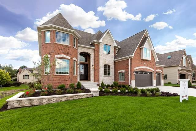 2439 Sharon Court, Naperville, IL 60564 (MLS #10720830) :: Lewke Partners