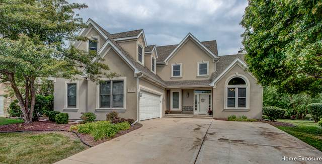 2577 Chasewood Court, Aurora, IL 60502 (MLS #10720857) :: The Spaniak Team